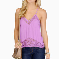 Hot In The Act Top $33