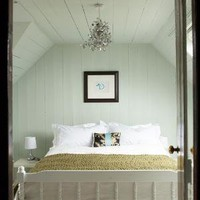 lovely bedrooms / Interiors by Stylist and Art director Rosie Brown.