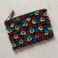 Flowerbed Pouch
