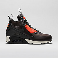 The Nike Air Max 90 SneakerBoot Men's SneakerBoot.