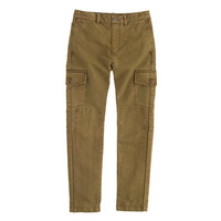 BOYS' CARGO PANT IN SLIM FIT