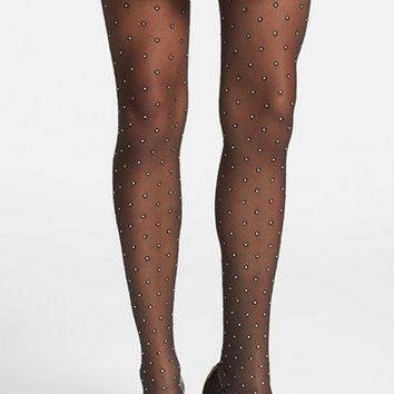 Women's Wolford 'Starlight' Tights