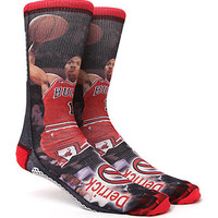 FBF Originals Derrick Rose Mesh Crew Socks at PacSun.com