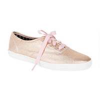 Keds Champion Metallic