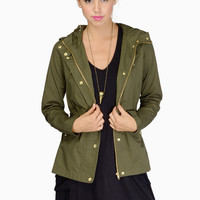 Layer It Up Jacket $43