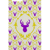 Bianca Green Oh Deer 1 Cell Phone Case