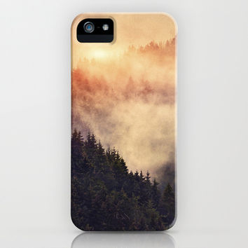 In My Other World iPhone & iPod Case by Tordis Kayma