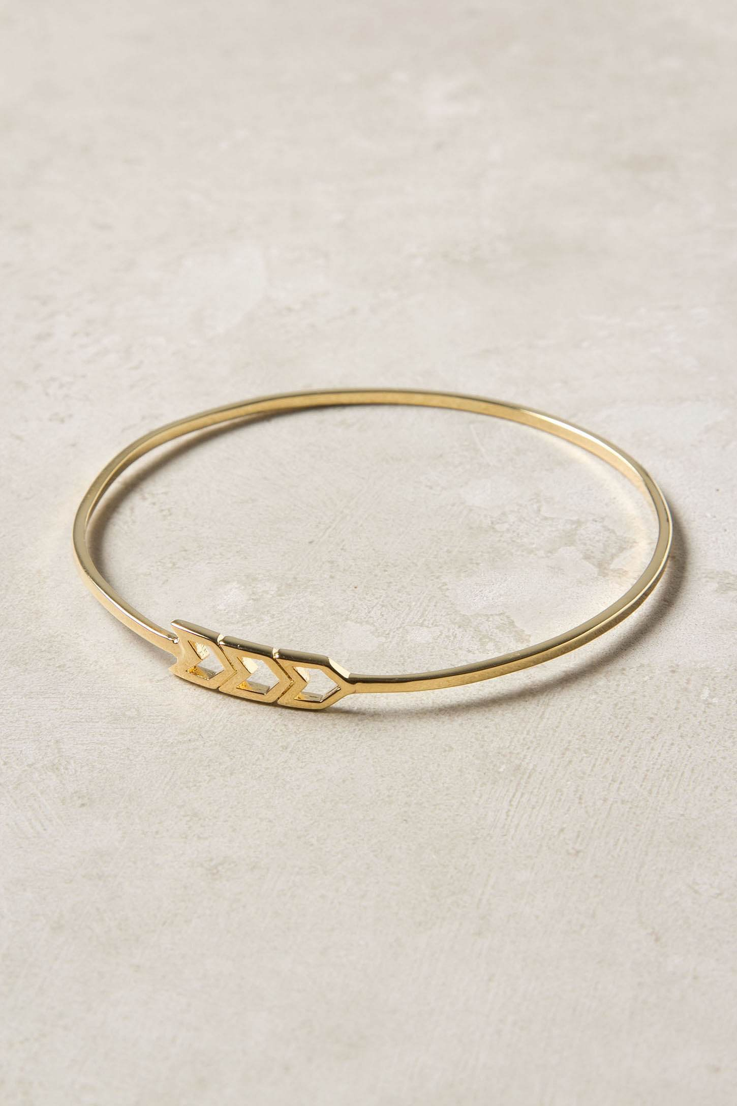 Wristwise Bangle