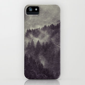 Excuse me, I'm lost iPhone & iPod Case by Tordis Kayma