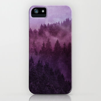Excuse me, I'm lost // Laid Back Edit iPhone & iPod Case by Tordis Kayma