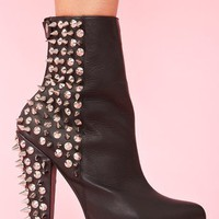 Avalos Spike Boot