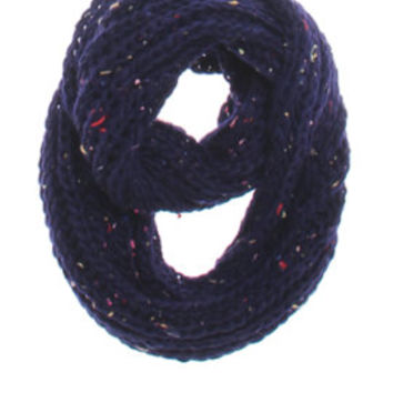 With Love From CA Confetti Knit Infinity Scarf at PacSun.com