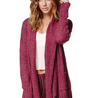 Hurley Noelle Cardigan at PacSun.com