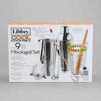 Mixologist Cocktail Set - Urban Outfitters