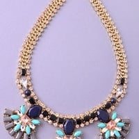 Lost In Paradise Necklace