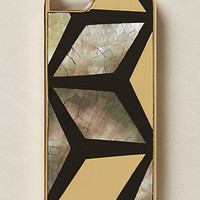 Kaleidoshine iPhone 5 Case