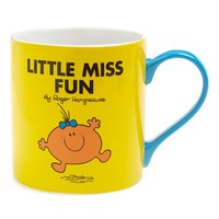 Wild & Wolf 'Little Miss Fun' Mug