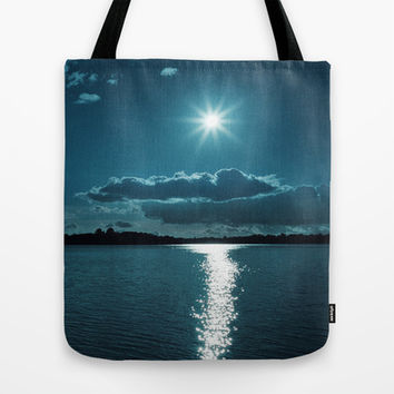 Told You So Tote Bag by Tordis Kayma