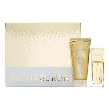 Michael Kors 'Sexy Amber' Set ($112 Value)