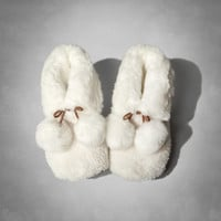 Cozy Faux Fur Slippers