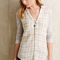 Forsby Plaid Buttondown