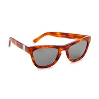Westward Leaning Mother of Pearl Sunglasses