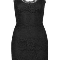 TALL Lace Bodycon Tunic - New In This Week - New In