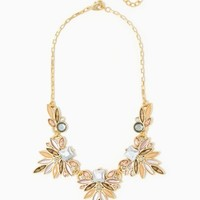 Duchess of Shine Necklace | Jewelry - RSVP Special Occasion | charming charlie