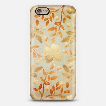 Golden Autumn iPhone 6 case by Lisa Argyropoulos | Casetify