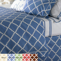 Lulu DK Matouk Chant Bed Linens | Pioneer Linens