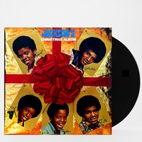 The Jackson 5 - Christmas Album LP - Urban Outfitters