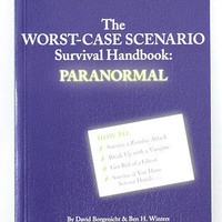 Paranormal Survival Handbook