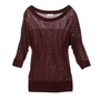 Aerie Peek-A-Boo Dolman Sweater | Aerie for American Eagle