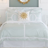 Matouk Parterre Bed Linens | Pioneer Linens