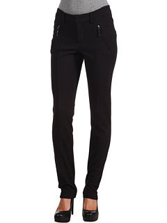 Jag Jeans Victoria Low Rise Slim Double Knit