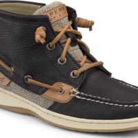 Sperry Top-Sider Marella Chukka Bootie Black, Size 6M  Women's Shoes