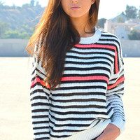 Millie Pink Sweater – ShopCivilized