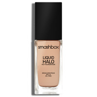 Smashbox UK | Foundation | LIQUID HALO HD FOUNDATION SPF 15