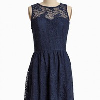 last dance lace dress at ShopRuche.com