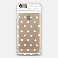 white fashion iPhone 6 case by Marianna Tankelevich | Casetify