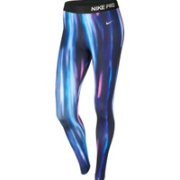 Nike Women's Pro Hyperwarm Cold Weather Compression Tights