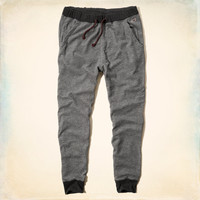 Hollister Fleece Joggers