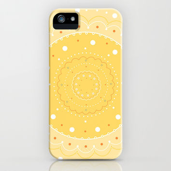 70's vibe iPhone & iPod Case by Nikki Neri | Society6