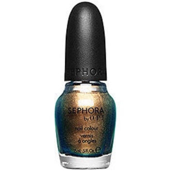 SEPHORA by OPI Nail Colour