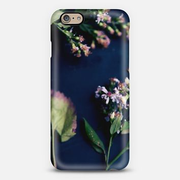 Wild Little Flowers iPhone 6 case by Sandra Arduini | Casetify