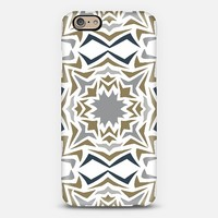 ICE STARS iPhone 6 case by Miranda Mol | Casetify