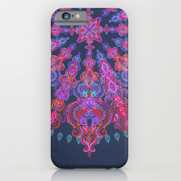 Bohemian iPhone & iPod Case by micklyn