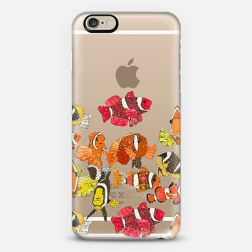 clownfish transparent ~  get $10 off using code: 5A7DC3