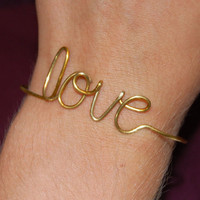 Love Bracelet