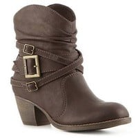Rock &amp; Candy Razzle Western Bootie